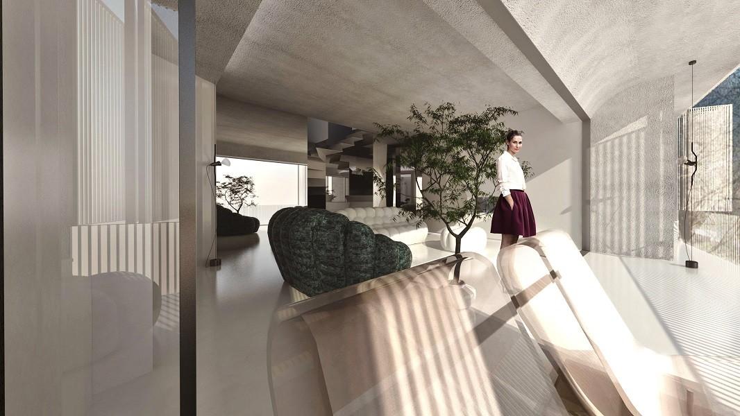 cozy vibe cozy meets 314 architecture studio