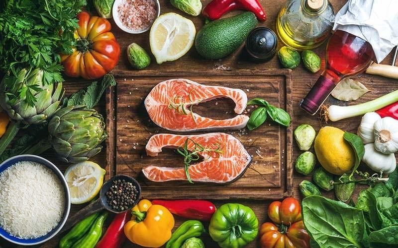 Μεσογειακή διατροφή και τα πολύτιμα οφέλη της