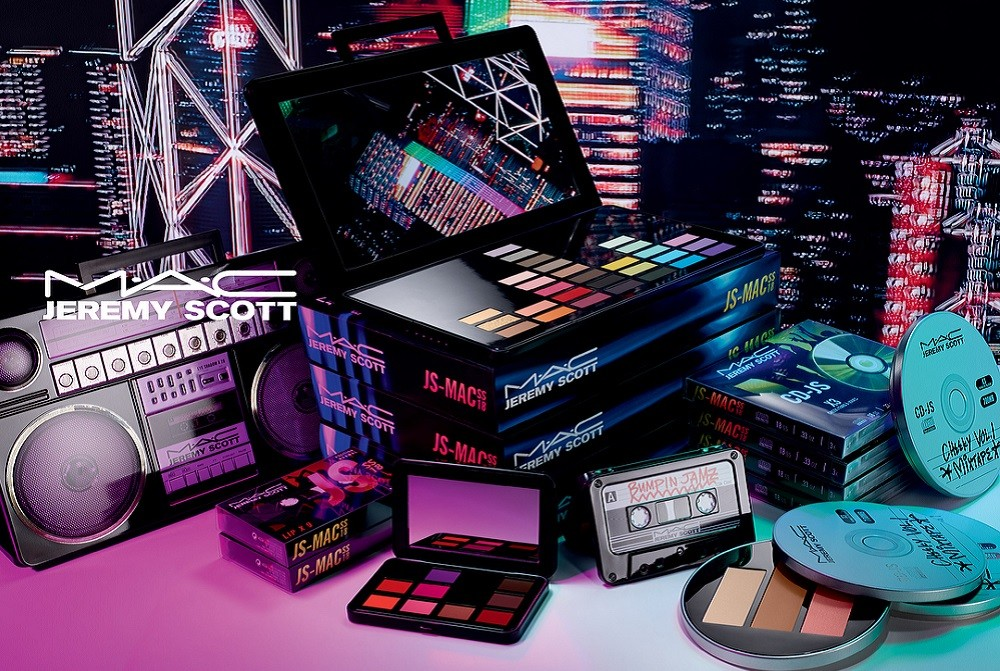 cozy vibe beauty news jeremy scott