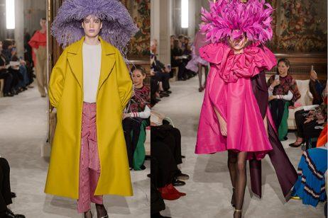 cozy vibe fashion news paris week