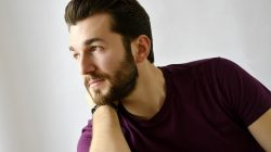 cozy vibe interview Voutsikakis
