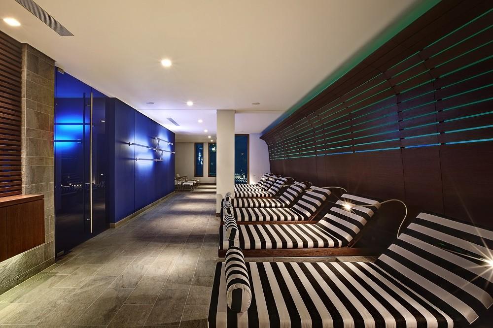 cozy vibe architecture artemide