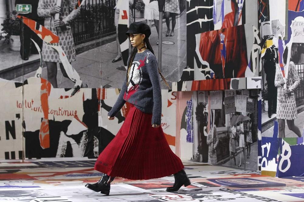 cozyvibe fashion news Dior