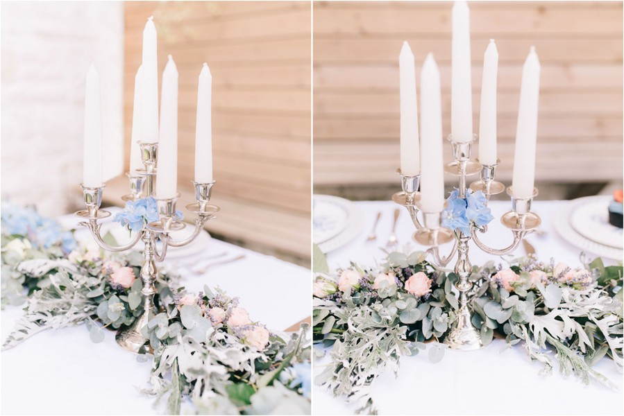 cozyvibe fairytales styled shoot