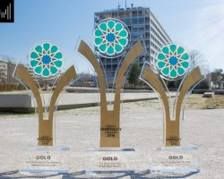 cozyvibe travel Makedonia Palace award