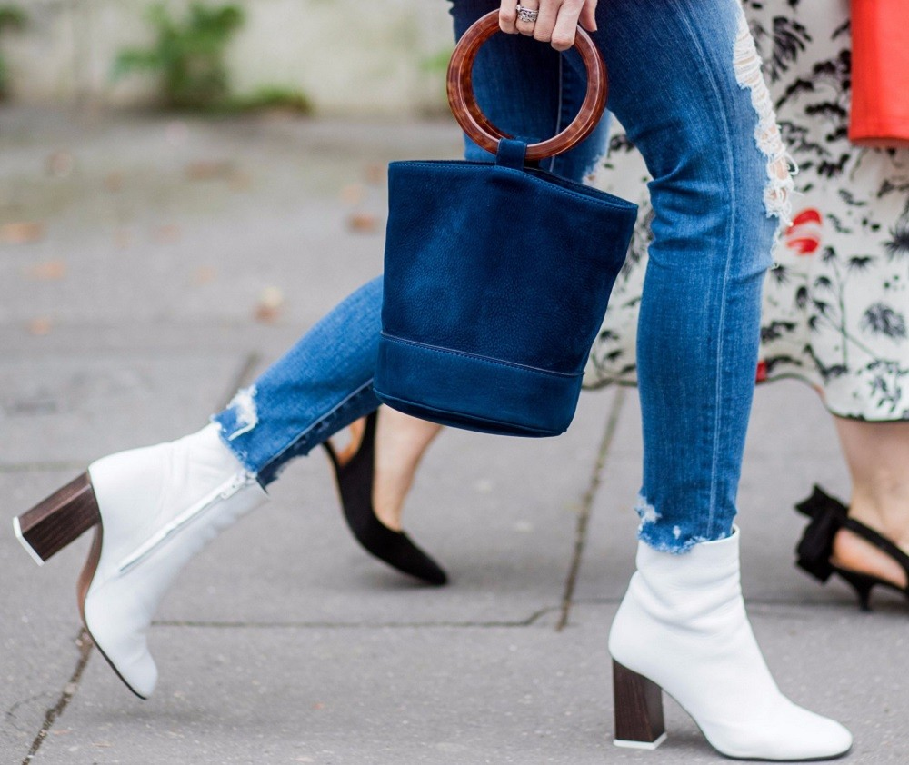 9dec32b515b Spring boots look: Πώς να φορέσεις τις μπότες την άνοιξη - CozyVibe