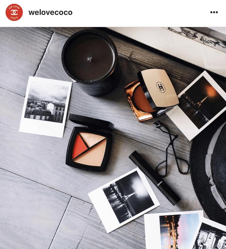 cozyvibe beauty instagram