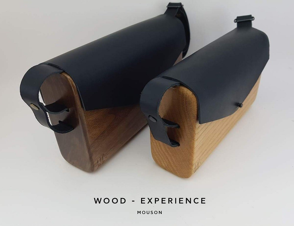 cozyvibe wood experience