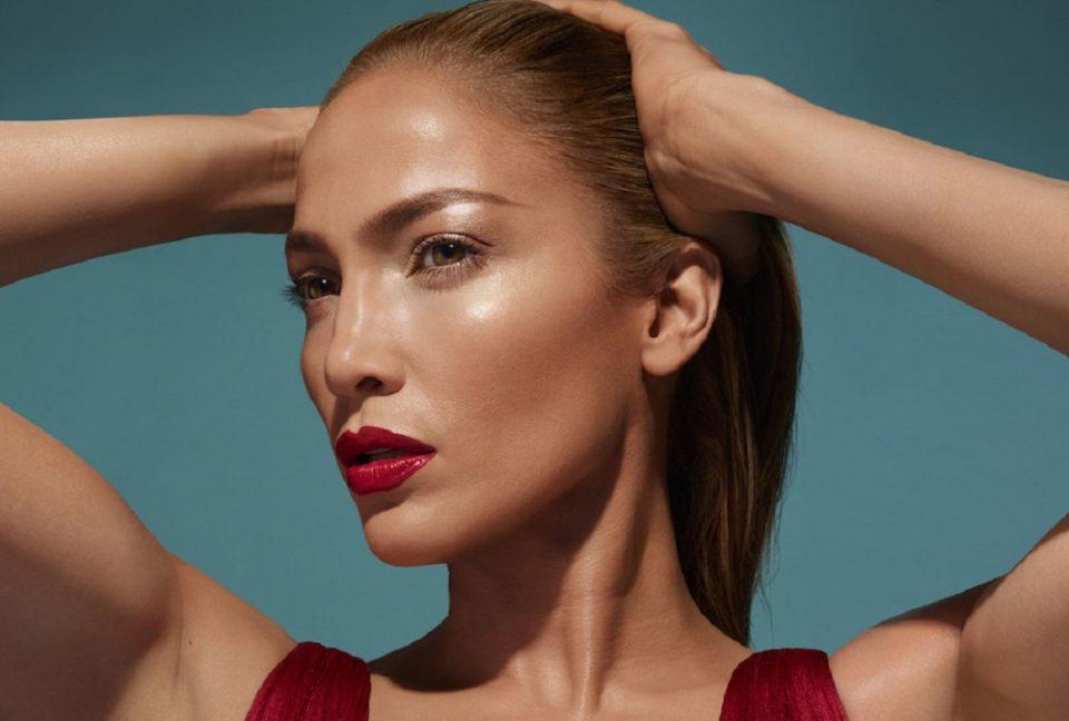 cozyvibe beauty news Jennifer Lopez