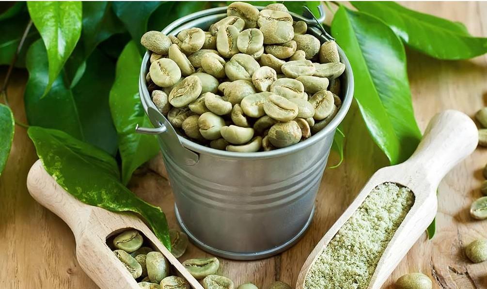 Πράσινος καφές και 5 λόγοι που τον αγαπάμε