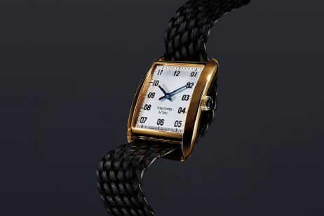 cozyvibe fashion tom ford watches