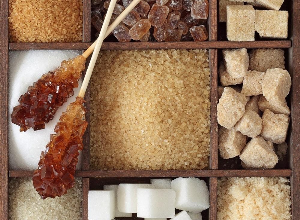 4 λόγοι για να σταματήσετε την ζάχαρη