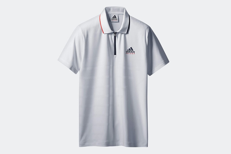 7b00b3cb952e Η νέα συλλογή τέννις ρούχων της Adidas και της Palace είναι σούπερ ...