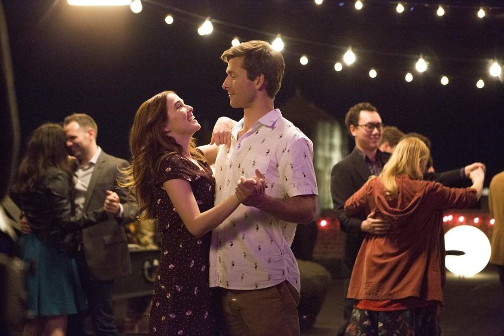 4 ρομαντικές ταινίες του Netflix για να ξαναερωτευτείτε!