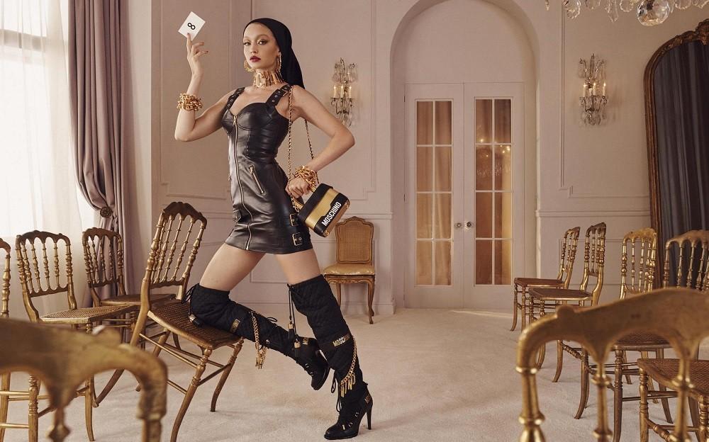 cozyvibe fashion Gigi Hadid
