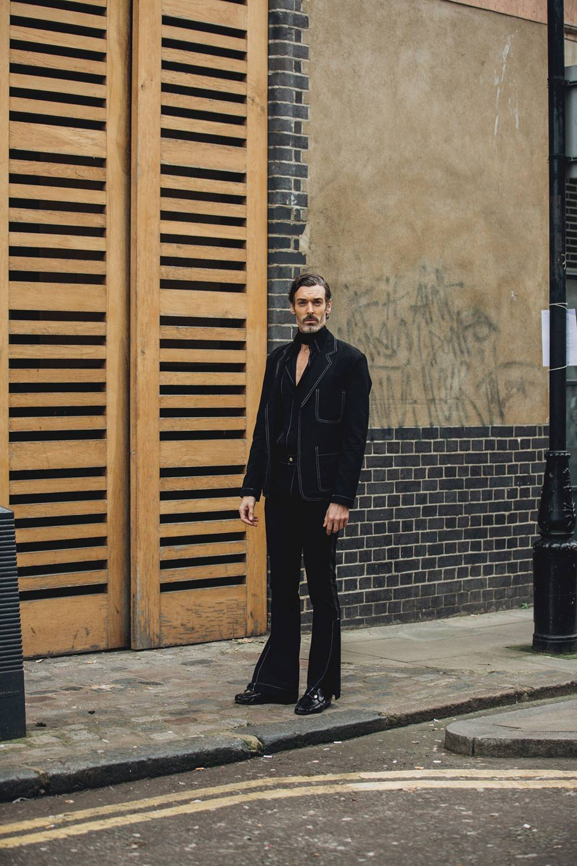 f03f87d8d859 London Fashion Week Men s Street Style 2019 - CozyVibe