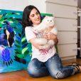 Αθηνά Παππά: Μία δυναμική γυναικεία ματιά στον χώρο της τέχνης