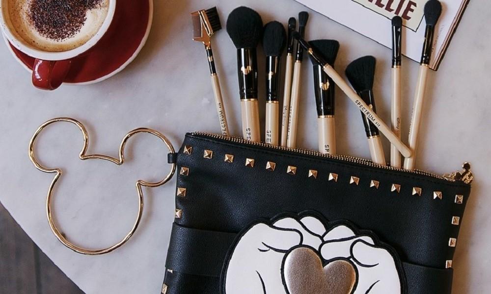 Νέα Mickey Mouse Makeup πινέλα από την Spectrum Collections!