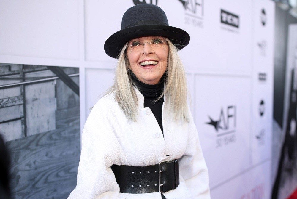 H ηθοποιός Diane Keaton έγινε fashion blogger! - CozyVibe 4deae56c8e6