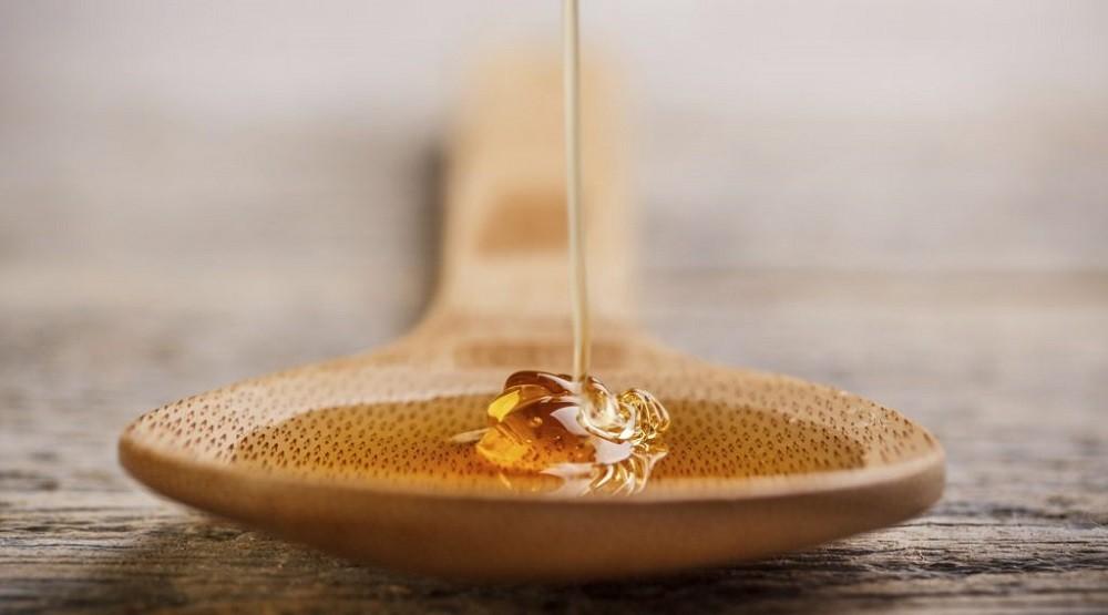 """Μέλι: Το """"κεχριμπαρένιο"""" θαύμα της φύσης!"""