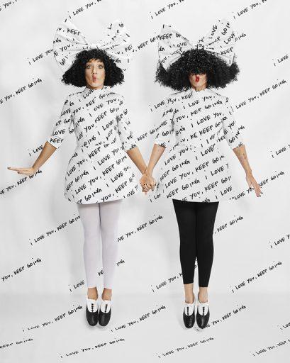 H τραγουδίστρια Sia σχεδιάζει παπούτσια μπαλέτου!