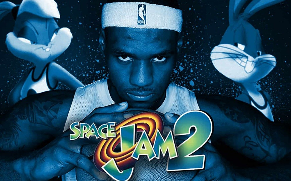 To Space Jam επιστρέφει!