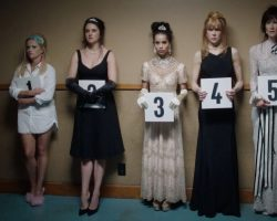 2η σεζόν για τη σειρά Big Little Lies