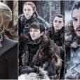 Καθηλώνει το trailer της τελευταίας σεζόν του Game of Thrones