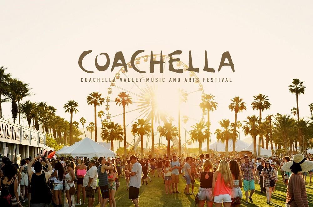 H NYX συνεργάζεται με την Coachella για την νέα Glitter Goals collection!