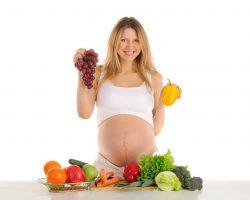 Κύηση με διαβήτη: Τι να προσέξετε στη διατροφή σας