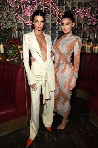Σύντομα η Kylie Cosmetics x Kendall collection