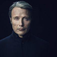 Mads Mikkelsen, ο ηθοποιός του Arctic στο μικροσκόπιο