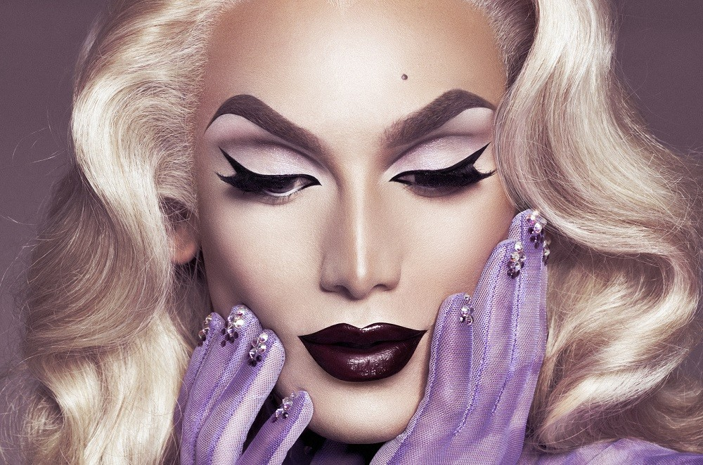 H must-have Miss Fame x Sleek MakeUP collection