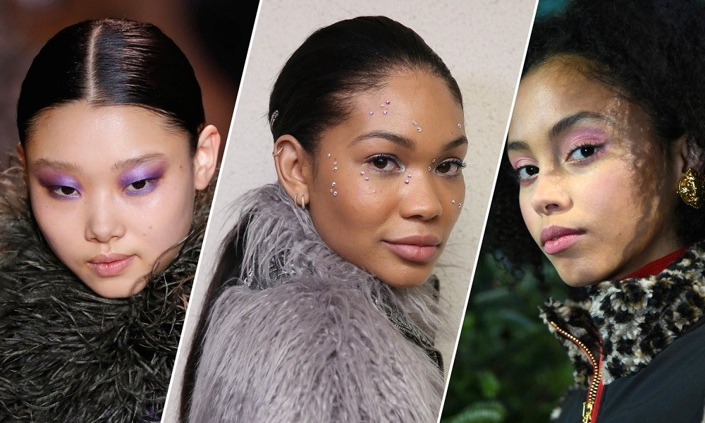 NYFW Fall 2019: Οι make up τάσεις