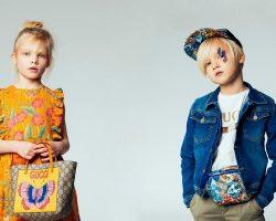Fashion trends για αγορίστικα παιδικά ρούχα