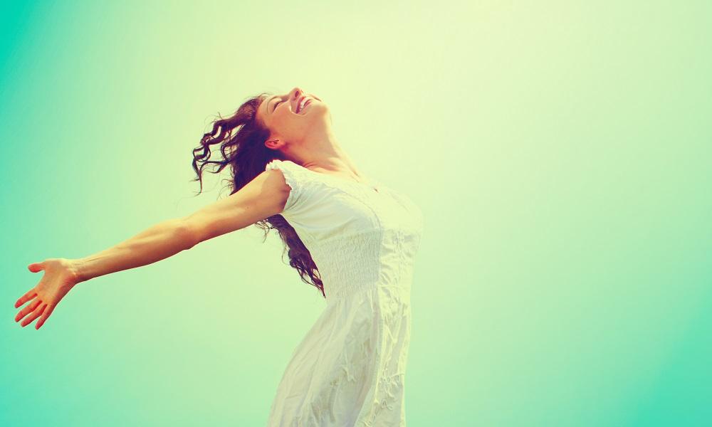 Αποβάλετε την αρνητική ενέργεια