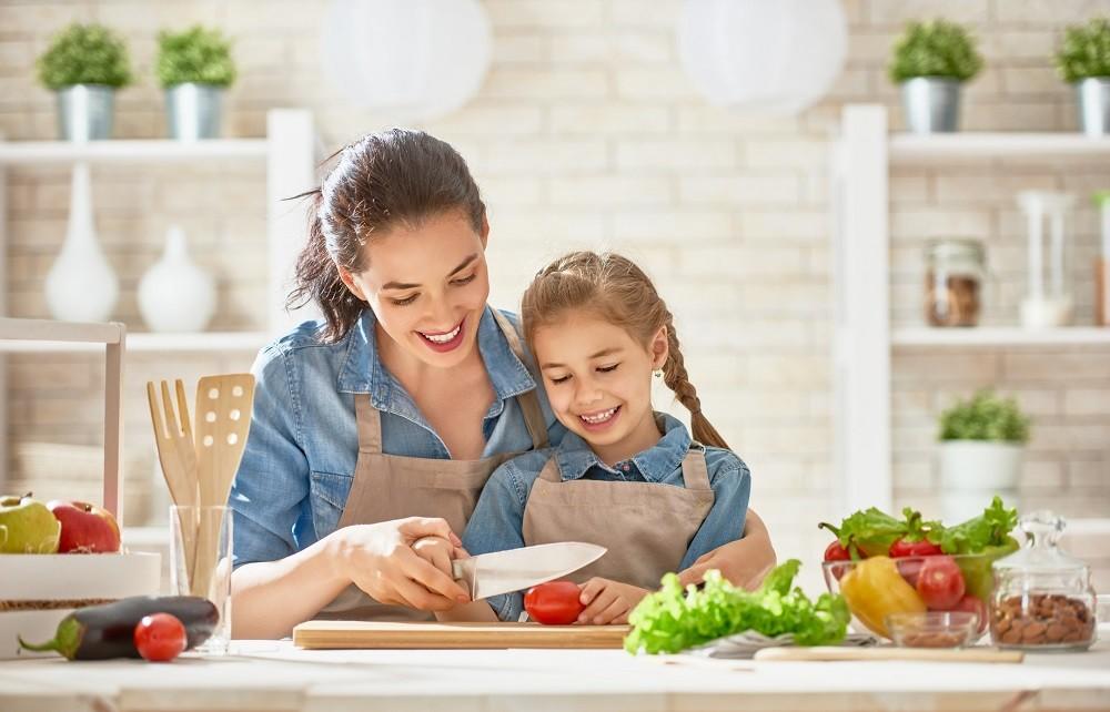 Τροφές με ασβέστιο για τα παιδιά