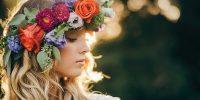 Flower power: επιτυχημένο spring floral look