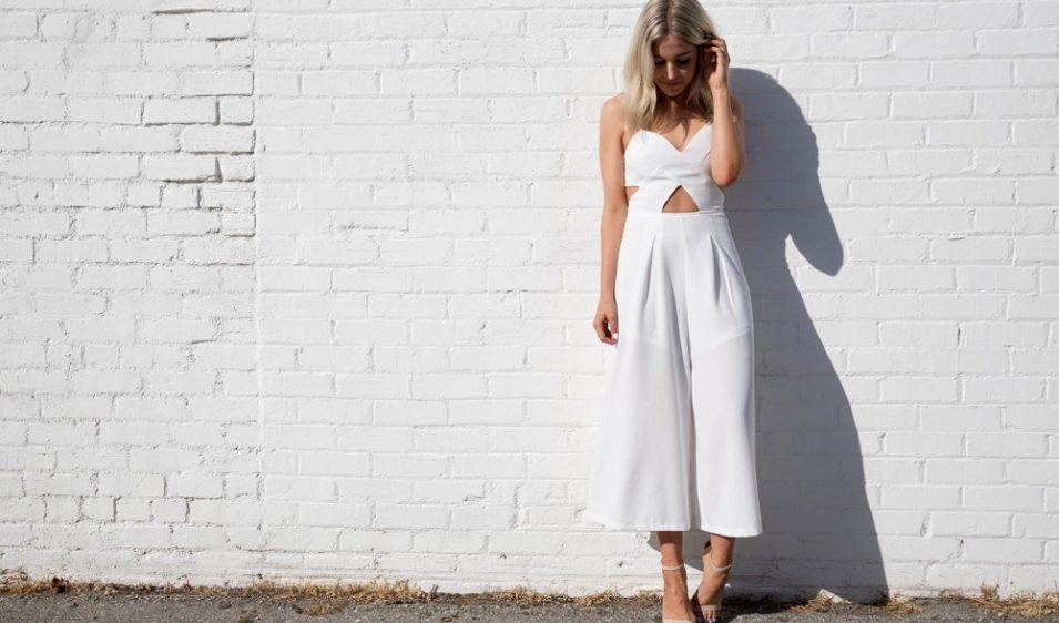 Πως να φορέσετε την ολόσωμη φόρμα