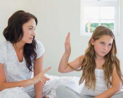 Τι να κάνετε όταν τα παιδιά λένε συνέχεια όχι