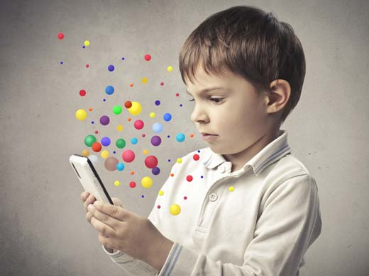 Τεχνολογία και παιδί: Ποια τα θετικά της;