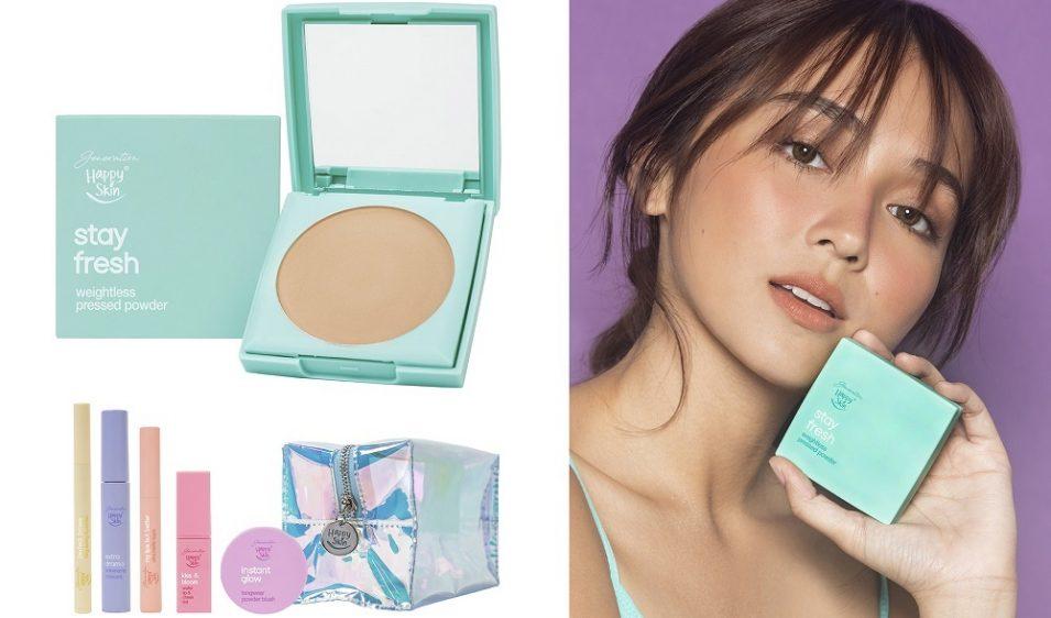Άρωμα ομορφιάς από την Ασία με τη συλλογή Generation Happy Skin ACTIVE