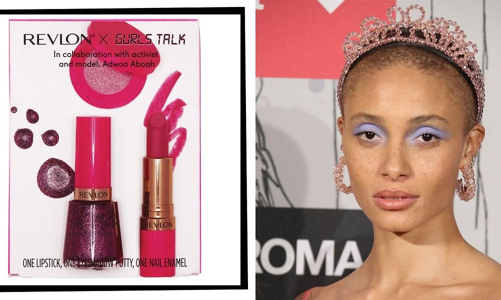Τα νέα Revlon X Gurls Talk beauty kits υμνούν τη γυναικεία αυτοπεποίθηση