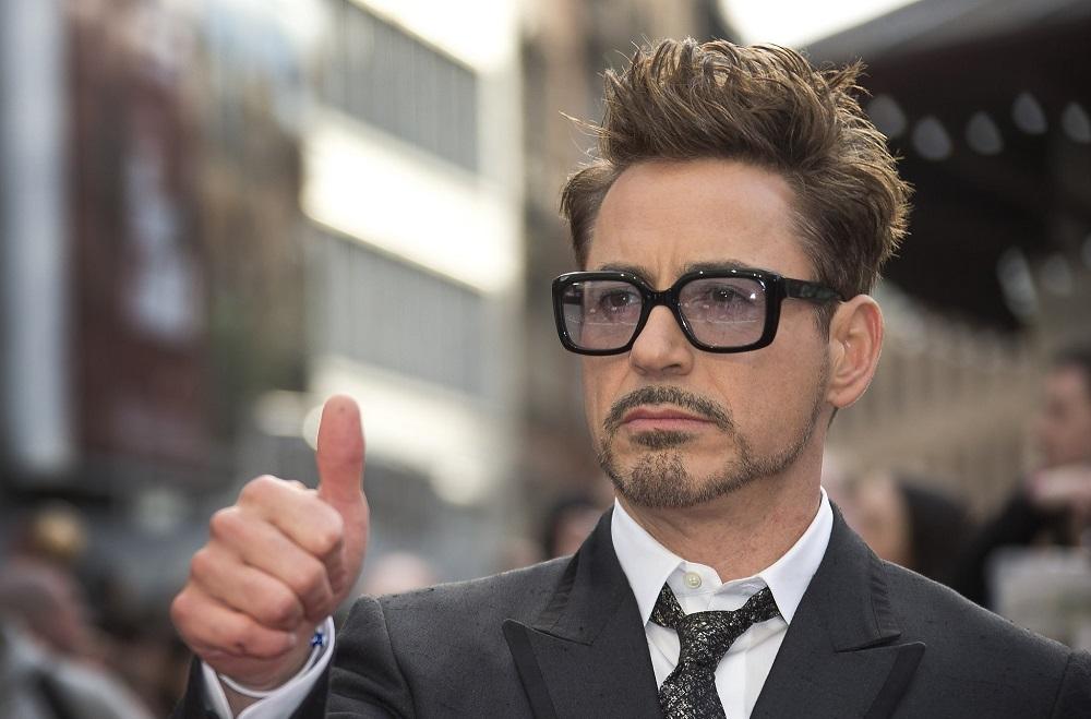 5 άγνωστα facts για τον ταλαντούχο και ιδιαίτερο Robert Downey Jr.