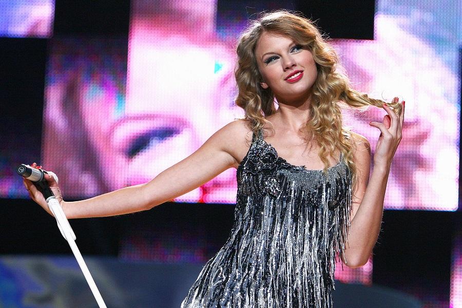 5 πράγματα που δεν ξέραμε για την Taylor Swift