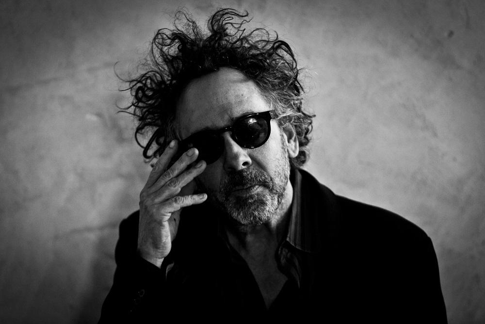 5 πράγματα που δεν ξέραμε για τον υπέροχο Tim Burton