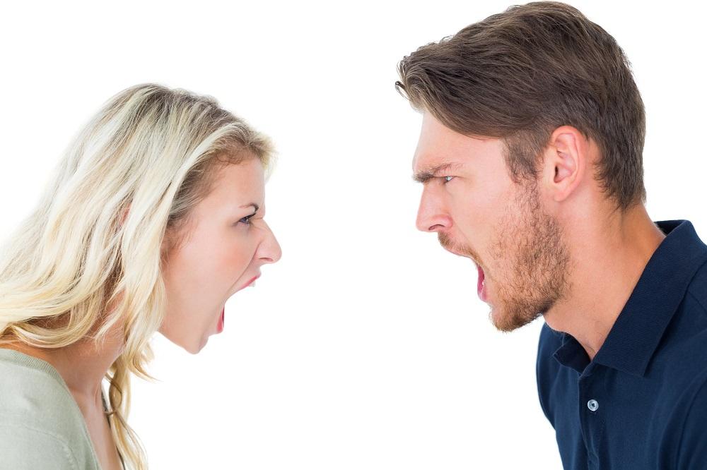 Τσακωμοί στη σχέση και πως να τους διαχειριστείτε
