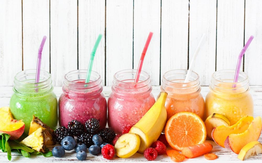 3 detox και νόστιμοι χυμοί για να συνοδέψετε το πρωινό σας