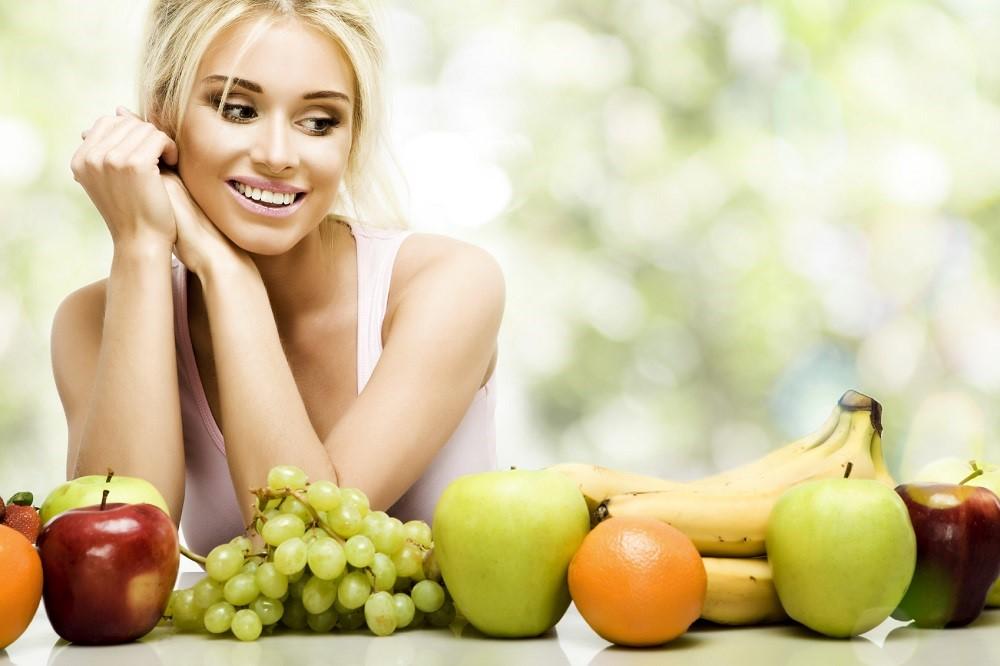 Ποια φρούτα έχουν περισσότερη πρωτεΐνη;