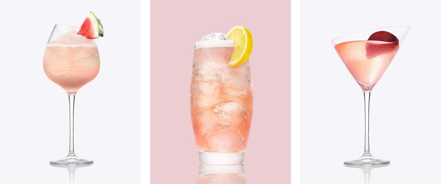 Η νέα rosé-flavored vodka ταξιδεύει τον ουρανίσκο μας